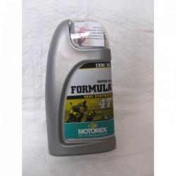 MOTOREX FORMULA 4T 15W50 1L