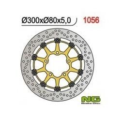 1056 BRZDOVÝ KOTOUČ NG