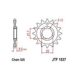 102-551-15 Přední kolečko JT MOTO