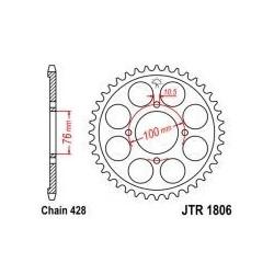 113-342-56 Rozeta JT MOTO