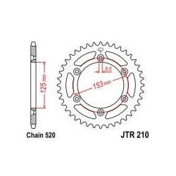 111-462-48 Rozeta JT MOTO
