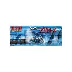 DID 525ZVMX 112 článků X-Ring