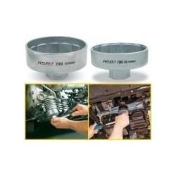 Miskový klíč olejového filtru BMW (HF160,HF163)