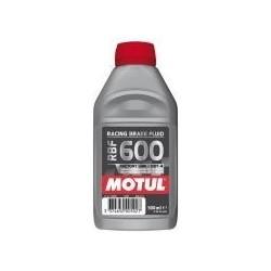 MOTUL RBF600 Racing Brake Fluid 600 500ml