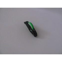 Proužky na kola Keiti-Zelená fluorescentní