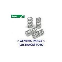 Spojkové pružinky LUCAS MEF128-6