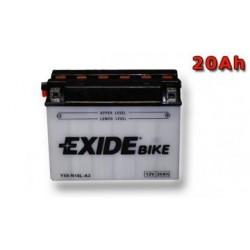 Y50-N18L-A   EXIDE