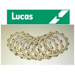Spojkové lamely Lucas MCC437-7