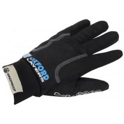 Oxford ChillOut Windproof - rukavice LA401 velikost M 8-9