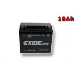YTX20HL-BS EXIDE