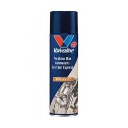 Valvoline Proshine wax 500ml
