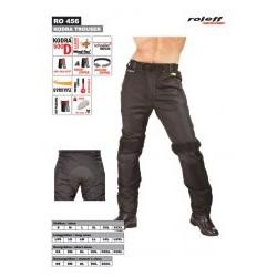 Textilní kalhoty ROLEFF 3v1 RO 456 velikost XL