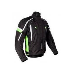 Textilní bunda krátká Roleff ANCONA  velikost L