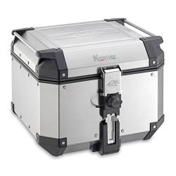 Kappa KVE42A - topcase hliníkový kufr K-Venture Monokey 42 litrů