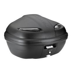 Kappa K47NT - černý kufr topcase (47 l)