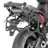Nosič bočních kufrů Kappa KLR2122 Yamaha MT-09 Tracer 15- KLR 2122