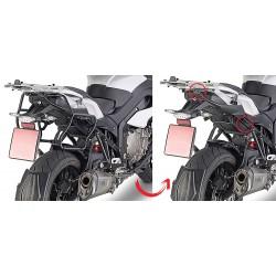 Kappa KLXR5119 držák bočních kufrů BMW R1000XR 15-16