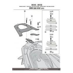 Zadní nosič Kappa KRA5105 BMW C600sport 12-15