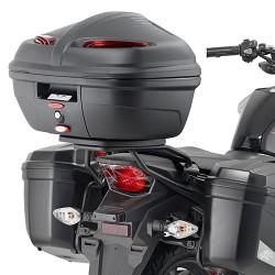 Nosič zadního kufru Kappa KR1142 Monolock Honda CB 125F 2015-2016