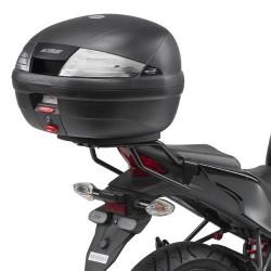 Nosič zadního kufru Kappa KR1103 Honda CBR125 05-10,CBR 250 11-15