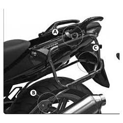 Držák bočních kufrů Kappa KLXR174  Honda CBF 500/600/1000