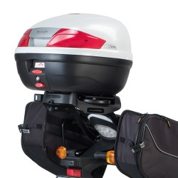 Nosič zadního kufru Kappa KZ1102Honda CB600F HORNET,CBR600F 11-13