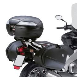 Nosič Kappa KLX1109 na boční kufry K33N Honda 700 Integra 12-13