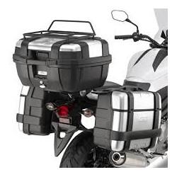Držák Kappa KL1111 bočních kufrů Honda NC700 12-13, NC750 14-15