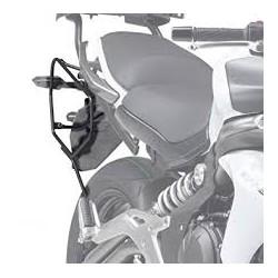 Nosič bočních brašen Kappa TE4104K Kawasaki ER-6N/F 650 (12-16)