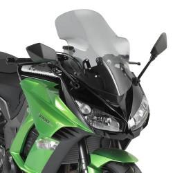 Montážní sada KAPPA D4100KIT pro plexi Kawasaki Z1000SX 11-17