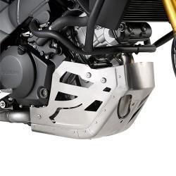 Kappa RP3105 hliníkový kryt motoru SUZUKI DL 1000 V STROM 14-16