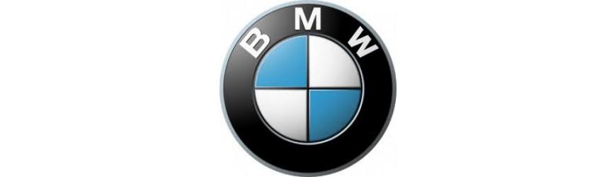 Nosiče top case pro BMW