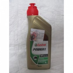 Castrol Power 1 GPS 4T 10W-40 1L