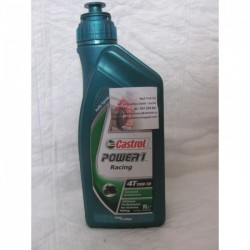 Castrol Power 1 Racing 4T 10W-50 1L