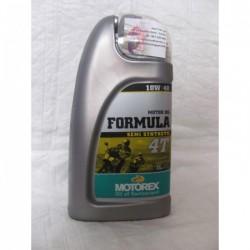 MOTOREX FORMULA 4T 10W40 1L
