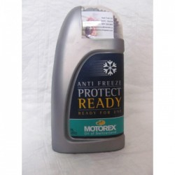 MOTOREX ANTI-FREEZE 1L