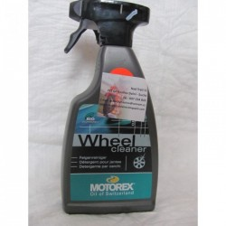 MOTOREX WHEEL CLEANER