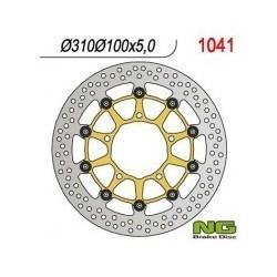 1041 BRZDOVÝ KOTOUČ NG