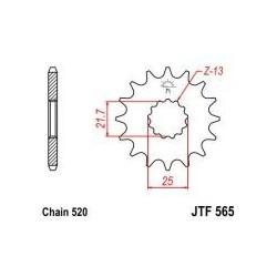 102-461-15 Přední kolečko JT MOTO