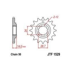104-651-17 Přední kolečko JT MOTO