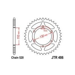 Rozeta JT MOTO JTR 486,38