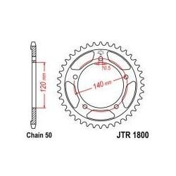 113-652-40 Rozeta JT MOTO