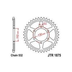 115-767-48 Rozeta JT MOTO
