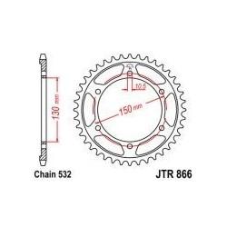 112-768-38 Rozeta JT MOTO