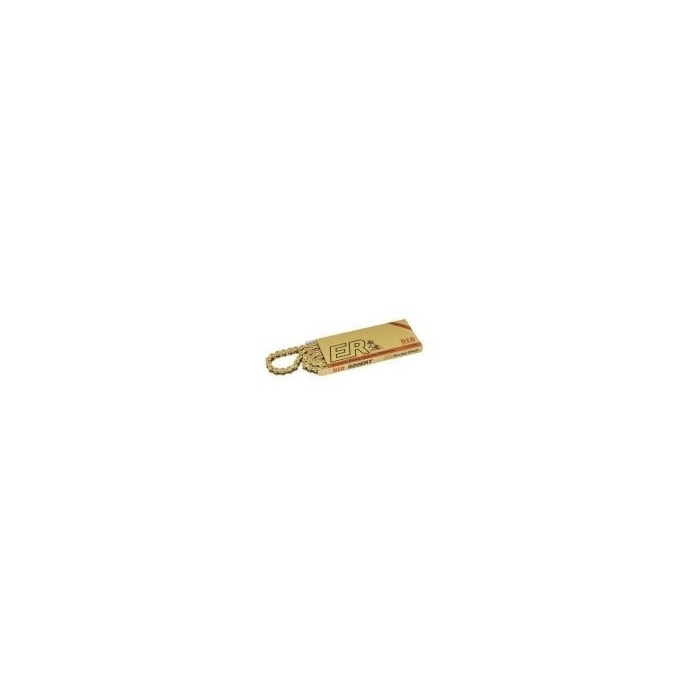 DID řetěz 520ERT2-116 gold Rac