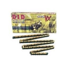 DID řetěz 525VX-108 zlatý