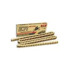 DID řetěz 50ERV-118 gold RacX