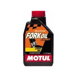 MOTUL FORK OIL LIGHT EXPERT 5W 1l