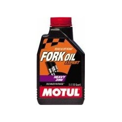 MOTUL FORK OIL HEAVY 20W 1l