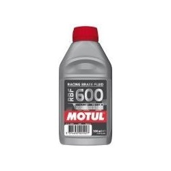 MOTUL RBF600 Racing Brake Fluid 600 500ml